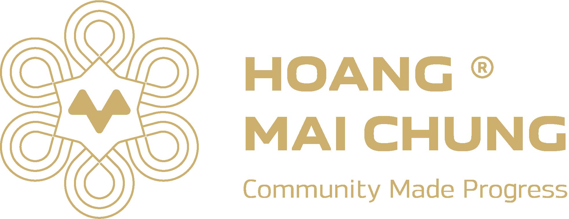 logo Hoang Mai Chung
